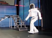 CES 2006: Pocket-lint gets date with Honda robot ASIMO - photo 4