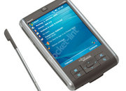 Fujitsu Siemens goes light with new Loox PDA - photo 1