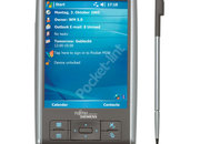 Fujitsu Siemens goes light with new Loox PDA - photo 2