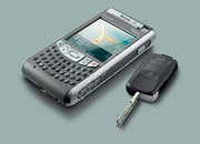 3GSM 2006: Fujitsu Siemens launches new Pocket LOOX T Series - photo 3