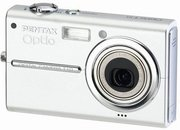 Pentax launch three new compact digital cameras - photo 1