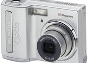 Pentax launch three new compact digital cameras - photo 3