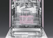 Smeg goes Pretty In Pink for new dishwasher range - photo 2