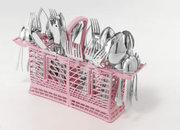 Smeg goes Pretty In Pink for new dishwasher range - photo 3