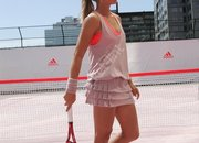 Adidas and Stella McCartney on the courts - photo 1