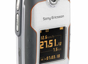 Sony Ericsson launch sports focused W710i mobile phone - photo 4