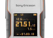 Sony Ericsson launch sports focused W710i mobile phone - photo 5