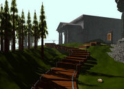 Myst comes to PSP - photo 1