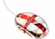 Saitek release range of mice in honour of World Cup - photo 2