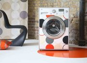 LG adds some colour to washing machines - photo 3