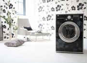 LG adds some colour to washing machines - photo 4