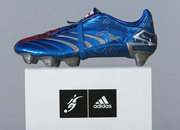David Beckham and his Predator boots - photo 2