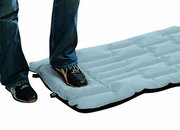Ajungilak D-Lux Pump Mat airbed:  65 per cent smaller pack - photo 1