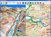 Ramblers get access to digital Ordnance Survey maps - photo 2