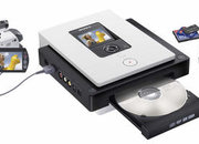 DVDirect recorders from Sony burns DVD without a PC - photo 3