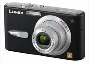 Panasonic rounds out the new range with three new compacts - photo 1