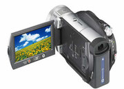 Sony rolls out two high definition Handycam camcorders - photo 1