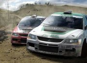 Colin McRae is coming to next generation games consoles - photo 2