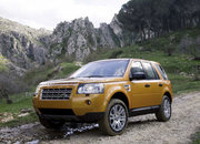 Land Rover Freelander gets official launch at British Motor Show - photo 2
