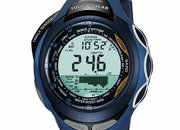 Casio Pro Trek and Sea Pathfinder watches - photo 2