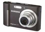 Samsung launch Digimax L70 digital camera - photo 1