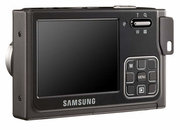 Samsung launch Digimax L70 digital camera - photo 2