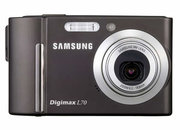 Samsung launch Digimax L70 digital camera - photo 3