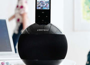 Intempo has a ball with iPod speakers - photo 2
