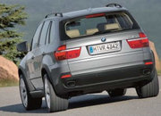 BMW revamp the X5 - photo 2