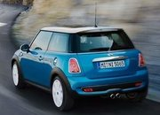 BMW reveals new Cooper and Cooper S - photo 2