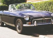 MG planing a trio of new saloon models plus revamped MG TF - photo 2