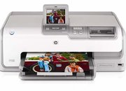 HP unveils two new photo printers - photo 2