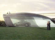 Citroen unveils probably the most expensive garage in the world - photo 3