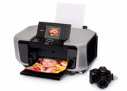 Canon launch 15 PIXMA printers including mini260, MP600, MP600R and MP810 - photo 1