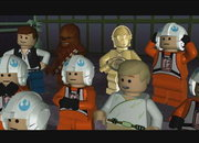 Lego Star Wars II the original trilogy screen shots released - photo 3