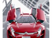 Citroen launch C-Metisse concept car - photo 2
