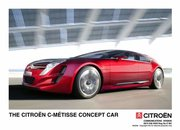 Citroen launch C-Metisse concept car - photo 3