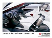 Citroen launch C-Metisse concept car - photo 4