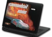 Rock and Intel team up for Cannonball 8000 rally - photo 1