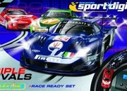 Scalextric adds realism with new Digital range - photo 1