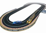 Scalextric adds realism with new Digital range - photo 2