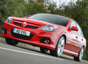 Vauxhall unveils two new additions to its swelling VXR stable - photo 1