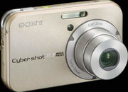 Sony unveils T50 and N2 touchscreen compact cameras - photo 1