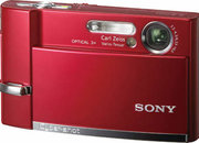 Sony unveils T50 and N2 touchscreen compact cameras - photo 2
