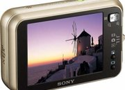 Sony unveils T50 and N2 touchscreen compact cameras - photo 3