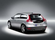 Volvo C30 SportsCoupe to get first outing at Paris Motor Show - photo 2