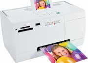 Lexmark unwraps three new sub-£100 printers - photo 1