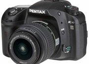 Pentax launch K10D DSLR digital camera - photo 2