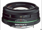 Pentax introduces upgrades the resolution on its compacts to make the T20 and E20, and releases a new lens - photo 2