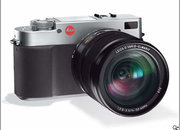Rounding out its new range, Leica launches the Digital 3, V-LUX 1, and D-LUX 3 - photo 1